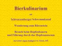 Highlight for album: Bierkulinarium 2007