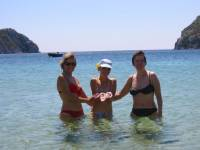 Highlight for album: Sommerurlaub 2007 auf Chalkidike / Nea Potidea / Greece