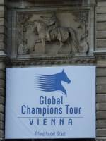 Highlight for album: Global Champions Tour Vienna 2012