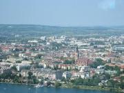 107-0761x_img ...Blick vom Donauturm, die vertraute Umgebung aus anderem Blickwinkel...