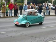 """119-1956 IMG - Kabinenroller """"Messerschmitt KR 200"""" Bj1959, 200ccm, 9,7PS"""
