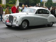 "119-1957 IMG - ""Jaguar MK9"" Bj1958, 3782ccm, 176PS"
