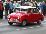 "119-1965 IMG - ""Goggomobil T400"" Bj1958, 398ccm, 20Ps"