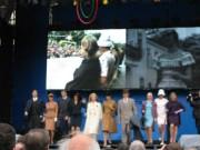 119-1983 IMG - Modeschau der 50er Jahre