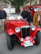 "119-1986 IMG - ""MG TC Roadster"" Bj1950, 1250ccm, 53PS"