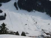 110-1068 IMG ... Funpark für Skifahrer & Snowboarder, Snowtubbing, Rennstrecke ...