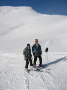 110-1078 IMG ... Winterpanorama auf der Hohen Penhab ...