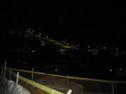 110-1096x img ... Schnappschuß auf die Flutlichtpiste beim Unterschwarzachlift ...