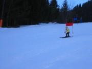 111-1103 IMG ... Tatjana beim (eisigen) Rennen ...