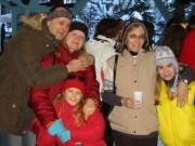 115-1538 IMG ... Apres Ski in der Dorfschmiede
