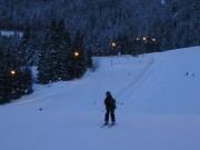 115-1562 IMG ... Flutlicht-Skifahren am Unterschwarzach-Hang