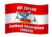 Saalbach Hinterglemm Logo
