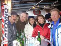 Highlight for album: Skiurlaub in Hinterglemm 2007