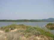108-0849_IMG ...Westküste mit Korrisson Lake...