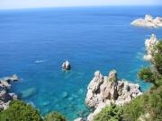 108-0857_IMG ...Blick auf Bucht von Palaiokastritsa...