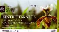 Highlight for album: Orchideen-Ausstellung 2009