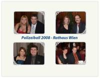 Highlight for album: Polizeiball 2008 im Wiener Rathaus