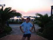 Sonnenaufgang über Kreta