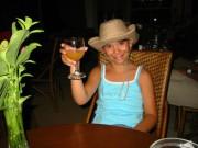 Claudia-Drink