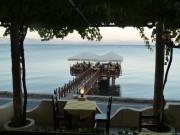 Griechische Taverne der anderen Art
