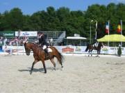 131-3188 IMG * Pferdevorführung vom Gestüt Obora