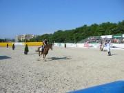132-3223 IMG * Sieg für das Pony um Nüsternlänge Vorsprung ;-)