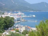 Highlight for album: Sommerurlaub auf der grünen Insel THASSOS 2002