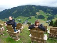 Highlight for album: Wandern Hinterglemm 2016