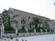 113-1318 IMG...Dionysios-Kirche am Hafen von Zakynthos...