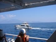 113-1353 IMG..das Meer wird lebendiger an der Nordspitze von Zakynthos...