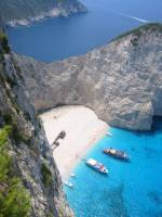 Highlight for album: Sommerurlaub 2004 auf ZAKYNTHOS