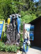 Highlight for Album: Vogelpark Turnersee & Streichelzoo