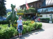 Highlight for Album: Reptilienzoo Harpp & Europapark Klagenfurt
