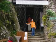 Highlight for Album: Tropfsteinhöhle in Griffen