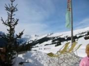 Skiurlaub in Hinterglemm 2004