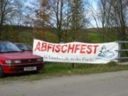 Abfischfest 2002