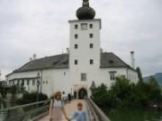 Gmunden Schlosshotel Orth und Gruenberg 2002
