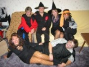 Halloween Party 2002