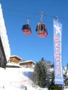 Skiurlaub Hinterglemm 2005