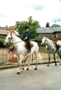 Reitferien 2004