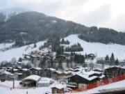 Skiurlaub in Hinterglemm 2003