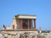 Sommerurlaub Kreta 2005