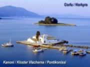 Sommerurlaub auf Korfu 2003
