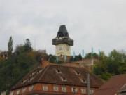 Spaziergang durch Graz 2002
