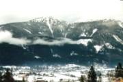 Winterurlaub Gosau 2002