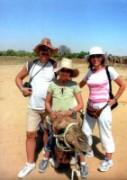 Sommerurlaub 2006 Tunesien