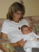 109-0985x_img ...zu Besuch bei Tante Sylvia