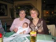 110-1022x_img ...zufriedene Gesichter nach dem Essen - Taufe
